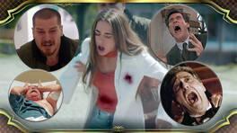 Bensu Soral'ın dizideki ölümüne kimler ağladı?