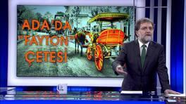 Ahmet Hakan'la Kanal D Haber - 12.05.2017