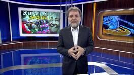 Ahmet Hakan'la Kanal D Haber - 15.05.2017