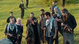 Fatih ve ekibi Türkmenlerle omuz omuza!