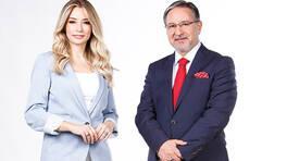 """Prof. Dr. Mustafa Karataş'la """"Paylaşmak Güzeldir"""" hafta içi ger gün!"""