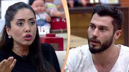 Emre ve Pınar kavgasında tansiyon yükseldi!