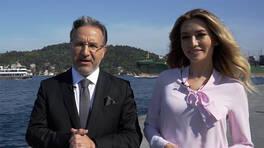 Prof. Dr. Mustafa Karataş'la Paylaşmak Güzeldir Fragmanı