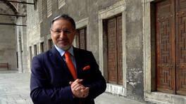 Prof. Dr. Mustafa Karataş'la Sahur Vakti Fragmanı