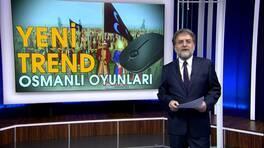 Ahmet Hakan'la Kanal D Haber - 25.05.2017