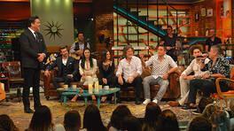 Beyaz Show'un yeni bölümü konukları ile izleyenleri hayran bıraktı!