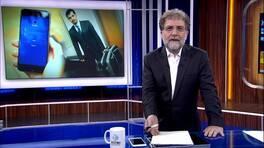Ahmet Hakan'la Kanal D Haber - 26.05.2017