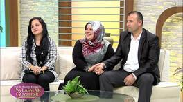 """Yıllardır evlat hasreti çeken Ayşe Keskin ve Elif Parıltı'ya""""Mustafa Karataş ile Paylaşmak Güzeldir"""" ile yardım eli uzandı!"""
