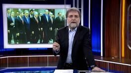 Ahmet Hakan'la Kanal D Haber - 30.05.2017