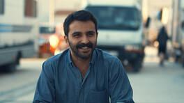 İsimsizler'in Derman'ı, Musab Ekici ile Özel Röportaj