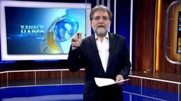 Ahmet Hakan'la Kanal D Haber - 31.05.2017