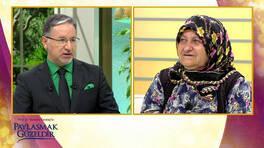 Prof. Dr. Mustafa Karataş'la Paylaşmak Güzeldir 5. Bölüm