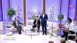 Mustafa Demirci - Ateş-i Aşkınla Yandır