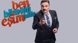 Ben Bilmem Eşim Bilir yeni oyunları ile Ramazan'la birlikte yine Kanal D'de!