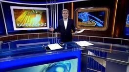 Ahmet Hakan'la Kanal D Haber - 05.06.2017