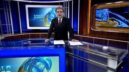 Ahmet Hakan'la Kanal D Haber - 06.06.2017