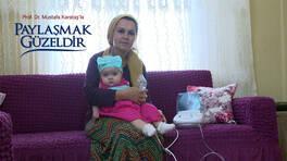 Seçil Birdoğan'ın 3 çocuğunun sağlık masrafları karşılandı!