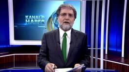 Ahmet Hakan'la Kanal D Haber - 08.06.2017