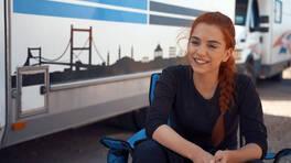 İsimsizler'in İstihbaratçı Seher'i, Sera Kutlubey ile Özel Röportaj