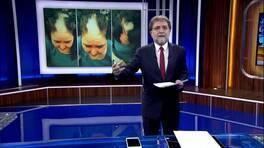 Ahmet Hakan'la Kanal D Haber - 09.06.2017