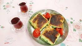 Milföylü Ispanaklı Arnavut Böreği Tarifi