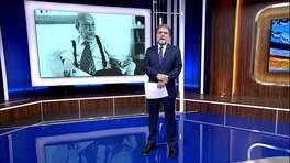 Ahmet Hakan'la Kanal D Haber - 12.06.2017
