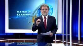 Ahmet Hakan'la Kanal D Haber - 13.06.2017