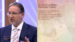 Prof. Dr. Mustafa Karataş'la Sahur Vakti 20. Bölüm