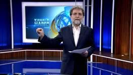 Ahmet Hakan'la Kanal D Haber - 15.06.2017