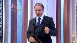 Prof. Dr. Mustafa Karataş'la Sahur Vakti 21. Bölüm