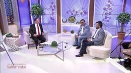 Prof. Dr. Mustafa Karataş'la Sahur Vakti 22. Bölüm