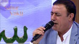 Mahmut Tuncer - Ben Yürürüm Yane Yane