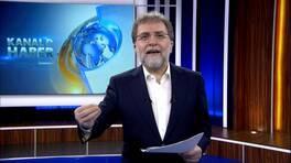 Ahmet Hakan'la Kanal D Haber - 19.06.2017