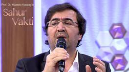 Mustafa Demirci - Allah Yolu Yektir Yek