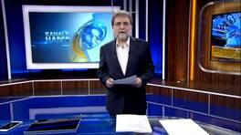 Ahmet Hakan'la Kanal D Haber - 20.06.2017