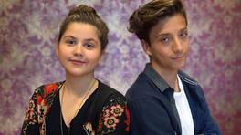 Çocuklar Duymasın'ın Beton Orçun'u ve Merve'sinin büyük değişimi!