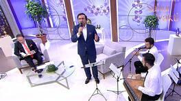 Mustafa Demirci - Ravza İlahisi