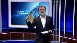Ahmet Hakan'la Kanal D Haber - 21.06.2017