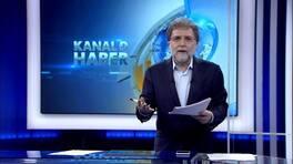 Ahmet Hakan'la Kanal D Haber - 22.06.2017