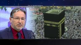 Prof. Dr. Mustafa Karataş'la Sahur Vakti 28. Bölüm