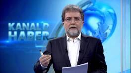 Ahmet Hakan'la Kanal D Haber - 23.06.2017