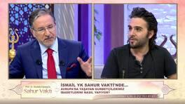 Prof. Dr. Mustafa Karataş'la Sahur Vakti 29. Bölüm