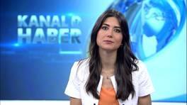 Kanal D Haber - 14.07.2017