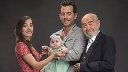 Ver Elini Aşk dizisi Kanal D'de!