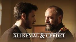 Ali Kemal - Cevdet Özel Bölümü