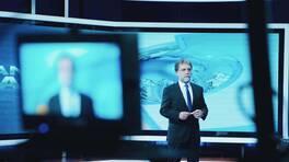 Ahmet Hakan'la Kanal D Haber Fragmanı