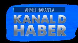 Ahmet Hakan'la Kanal D Haber - 19.10.2017