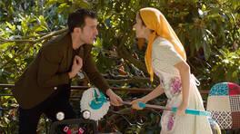 Ver Elini Aşk'ın 2. Bölümünde Ayperi ve Kaan'ın evlilik yalanı ortalığı karıştırıyor! Ver Elini Aşk 3. Bölüm Fragmanı yayınlandı mı?
