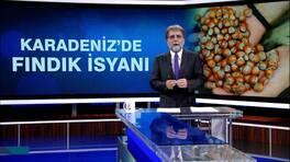 Ahmet Hakan'la Kanal D Haber - 12.09.2017