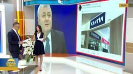Kanal D ile Günaydın Türkiye - 15.09.2017
